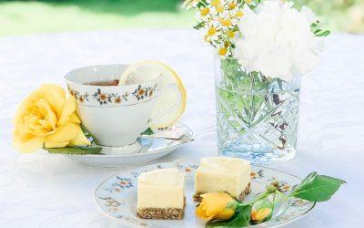 Afternoon Tea på Mølla