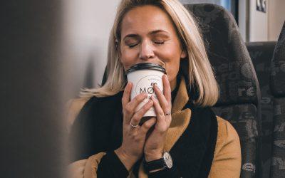 Hvordan hadde hverdagen vært uten kaffe?